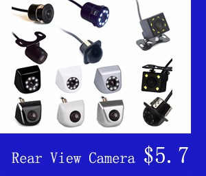 Car Rear View Camera1