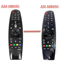 NEW AM HR650 AN MR650 Rplacement for LG Magic Remote Control for 2016 Smart TVs UH9500 UH8500UH7700 Fernbedienung