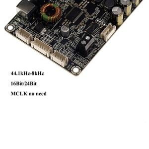 Image 3 - Lusya amplificador de audio Digital TAS5756, 30W * 2, estéreo, decodificador de audio analógico para Raspberry pie T0498