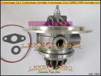 Free ship GT17 715924 5003S 28200 42700 715924 Turbocharger Cartridge Chra For KIA Bongo Pregio For Hyundai H 100 D4BH 4D56TCi