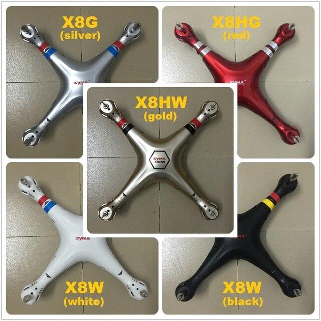 SYMA X8C X8W X8G X8HG X8 RC Drone With SJ9000 16MP 4K WiFi Camera 2.4G 4CH FPV Quadcopter
