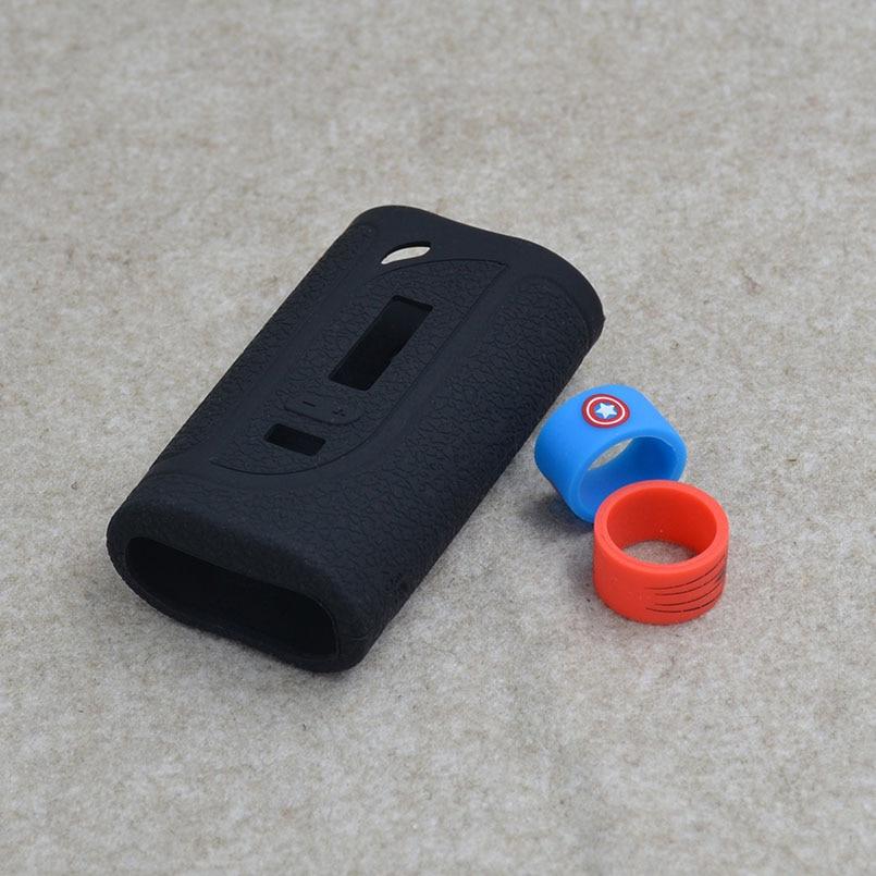 220 Case Decals : Aliexpress buy eleaf ikonn silicone case skin