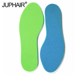 1 Pair Sponge Insole Military Training Sports Insole Sweat Soft Insole Care Products Comfort of Pain of Shoes Insoles Men Womens