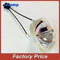 Compatível lâmpada do projetor ELPLP42/V13H010L42 lâmpada para EMP-410W EMP-822 EMP-822H EMP-83 EMP-83C EMP-410We EX90