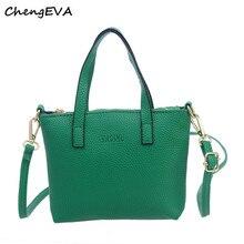 ChengEVA Women Fashion Handbag Shoulder Bag Large Tote Ladies Purse 1PC Fashion Brand Hot Sale Attractive Elegant Nov 15