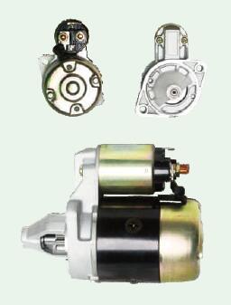 Новый стартовый двигатель 16940 M3T41083, 40081 21166MI 3610011110 для HYUNDAI Accent 1,3
