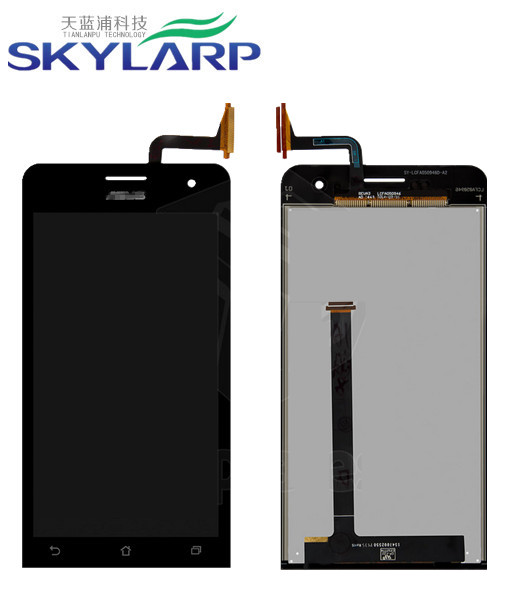 LCD Module With Digitizer Touch Screen Replacement for Asus Zenfone 5 A500CG A500KL A501CG