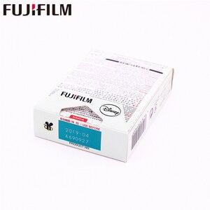 Image 5 - Fujifilm 10 sheets Instax Mini Winnie pooh mật ong gấu Tức Phim ảnh giấy cho Instax Mini 8 7 s 25 50 s 90 9 SP SP máy ảnh