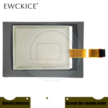 цена на NEW PanelView Plus 700 2711P-T7C4A3 2711P-T7C4A4 2711P-RD8D 2711P-RDT7C HMI PLC Touch screen AND Front label