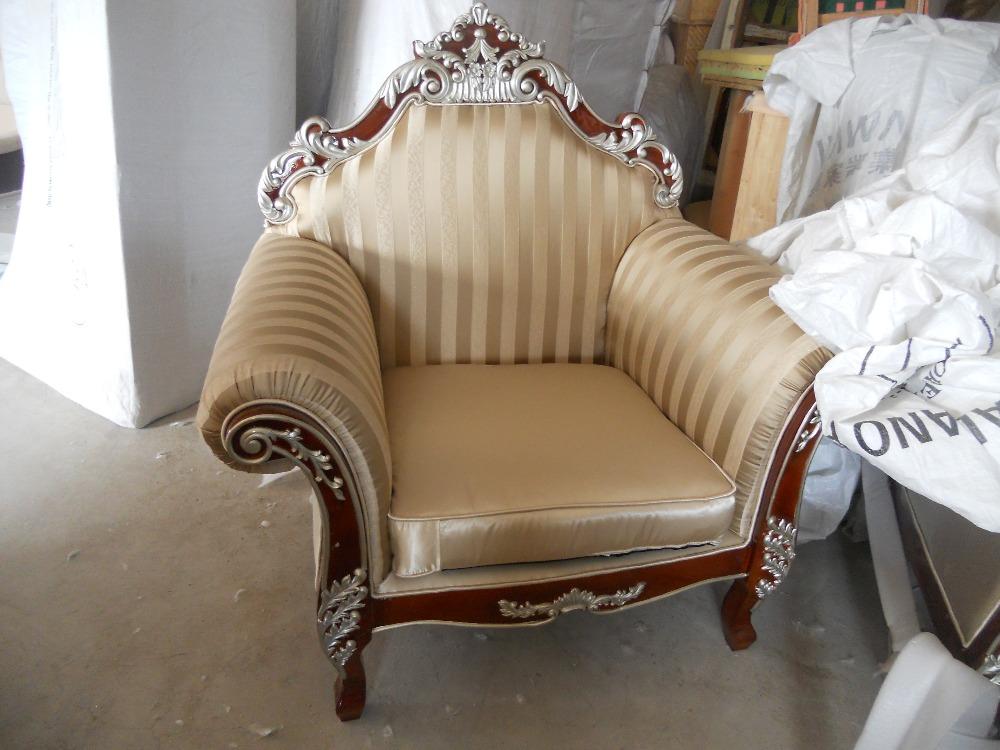 Leinen Sofa Stuhl Wohnzimmer Mbel Couch Samt Tuch Sthle Stoff Chesterfield