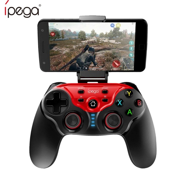 iPEGA PG 9088 Future Soldier Bluetooth Wireless Gamepad