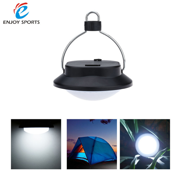 First Aid Kits Camping Lantern Lamp NEW 60 LED Fishing Light With Lampshade Circle White Tent