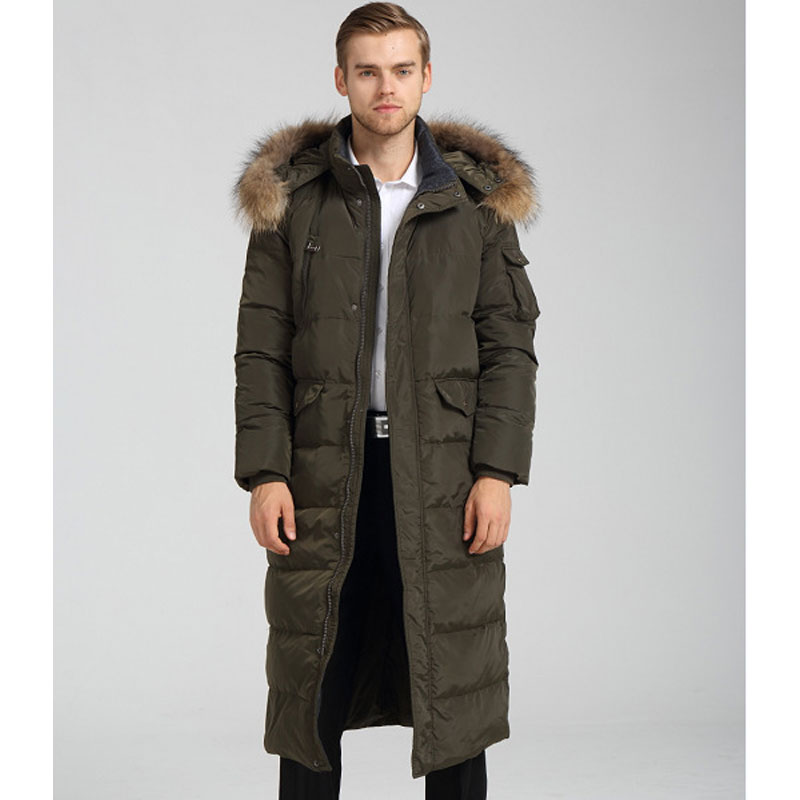Mens Outdoor Leisure Stitching Baseball Down Coat Casual Striped Autumn Winter Contrast Color Jacket US$ Fall Winter Clothing Mens Cotton - padded Slim Hooded Thick Fur Collar Long Coat .