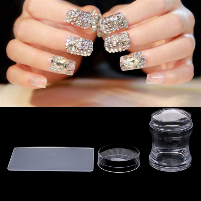 Nice Nail Art Tampa Composition - Nail Paint Design Ideas ...