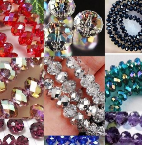10pcs 10mm Charms Crystal Glass Faceted Cube Spacer Loose Beads DIY Jewelry#G