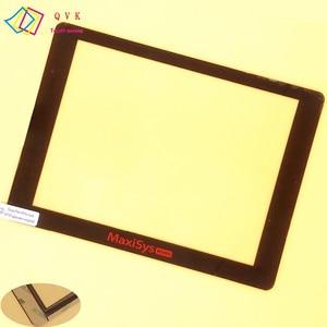 Image 2 - For AUTEL MaxiSys Pro MS905 MS906 S MS908 P TS BT PRO Automotive Diagnostic touch screen panel Digitizer Glass sensor