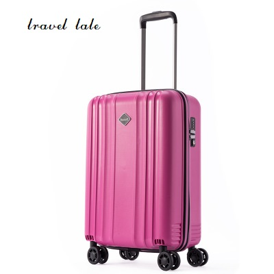 Travel tale contracted PP 20/24/28 inches Rolling Luggage Spinner brand Travel Suitcase Fashion business travel Luggage travel tale new fashion contracted rolling luggage spinner brand travel suitcase 20 22 24 26