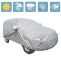 Plus size Car covers for Toyota LAND CRUISER Volvo  Odin Jeep Mitsubishi SUV Waterproof Resist Snow Dust Car Cover