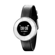 Luxury blood pressure Heart Rate sports smart watch women bluetooth 4.0 smartwatch relogio reloj waterproof IP68 camera ceramic