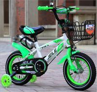 Children S Bike 16 Inch Child Baby Carriage 14 Inch 2 3 6 Years Old Men