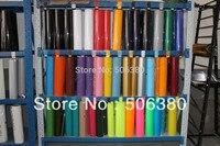 FREE SHIPPING 50CMX100CM Heat Transfer Vinyl Cutting Film Cutter Press Iron On For Textile