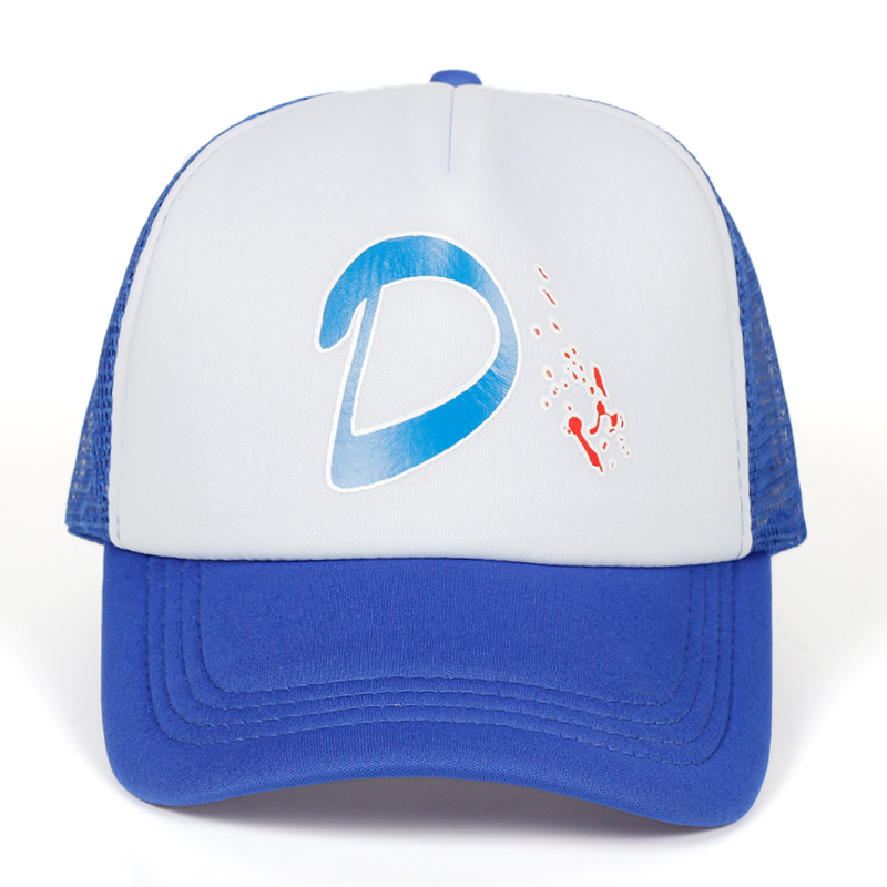 The Walking Dead Girl Clementine Clem's   Caps   Adjustable Women Zombie Killer Summer Cool Trucker   Baseball     Caps   Hats