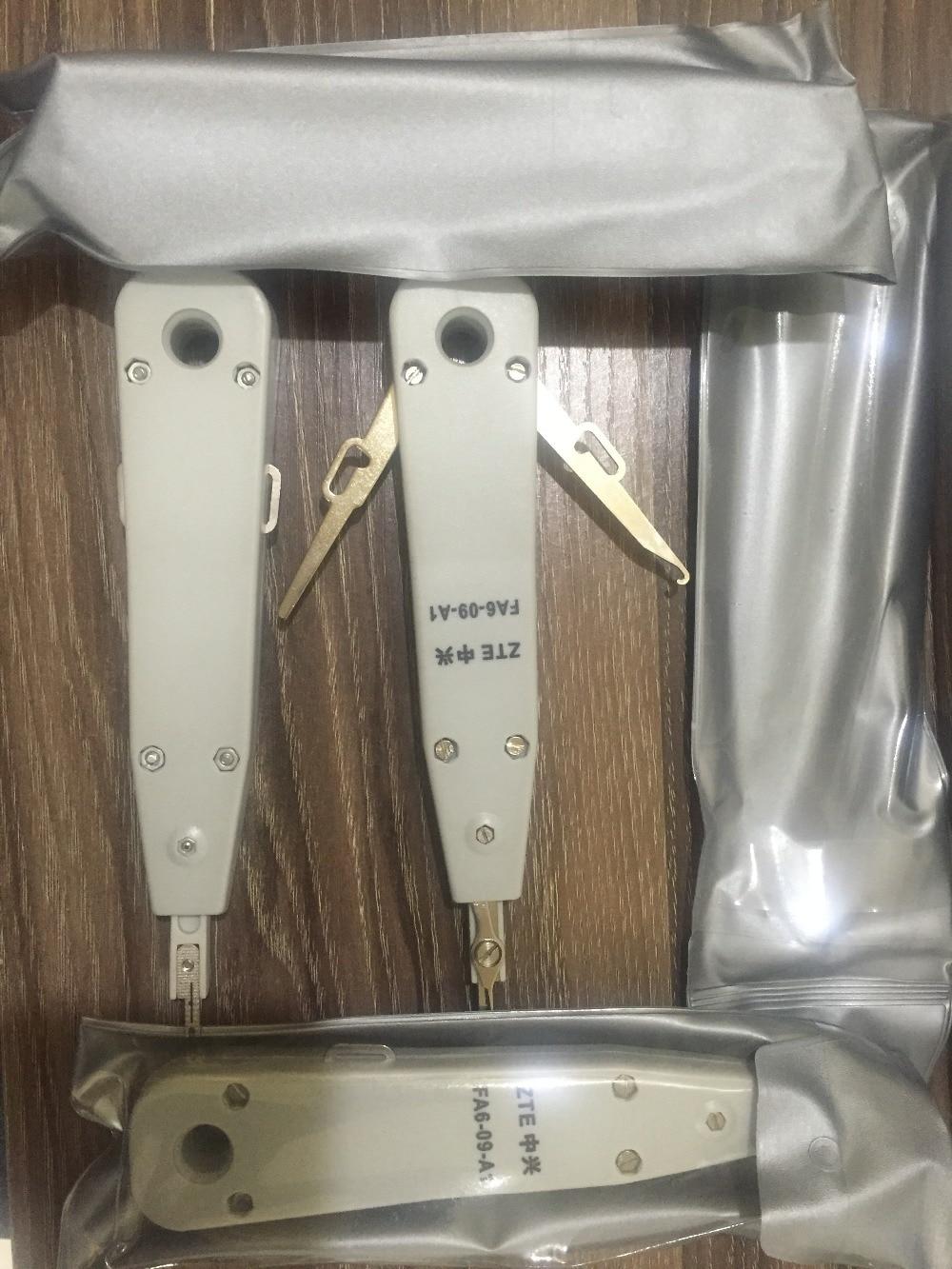 Insert tools Knife wire pressure line knife wire gun Telecom ZTE card line card access knife gun ZTE FA6-09-A1