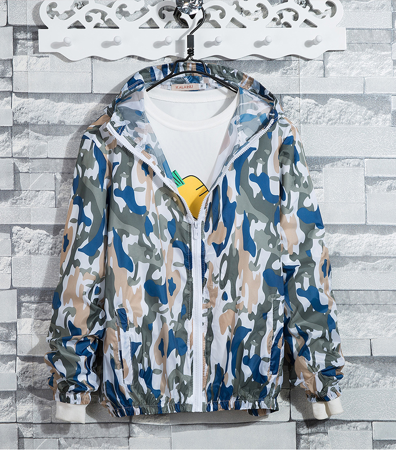 Mens Windbreaker Jackets  (6)