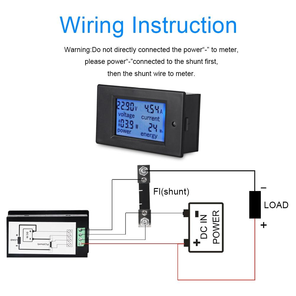 small resolution of  crowbar ammeter wiring diagram on ammeter schematic diagram circuit diagram digital voltmeter ammeter shunt