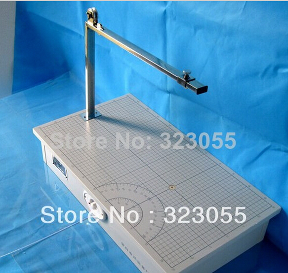 Hot wire foam cutter cutting machine table tool for package DIY S803 ...