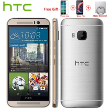 EU Version HTC One M9 4G LTE Mobile Phone Snapdragon 810 Oct