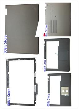 Новая задняя панель ЖК-дисплея для планшета Lenovo ThinkPad S1 Yoga S240 Yoga 12 нижний корпус черный 04X6444 00HT846 AM10D000A00
