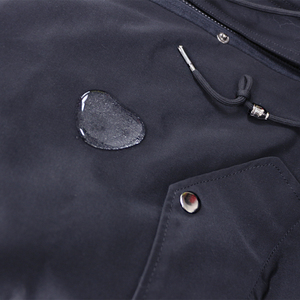 Image 5 - OFTBUY x ロングパーカー防水生地冬のジャケットの女性本物の毛皮のコート毛皮の襟フードキツネの毛皮ライナー着脱式