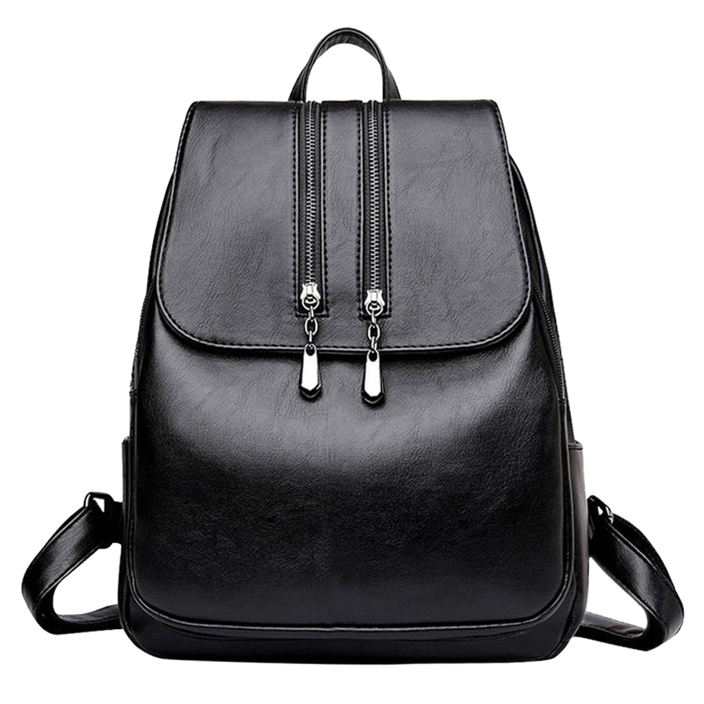 New fashion lady bag anti theft women backpack 2019 hight quality vintage backpacks female large capacity New fashion lady bag anti-theft women backpack 2019 hight quality vintage backpacks female large capacity women's shoulder bags