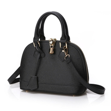 Classic Shell Bag Small Bag Women Designer Luxury Shell like font b Handbag b font Ladies