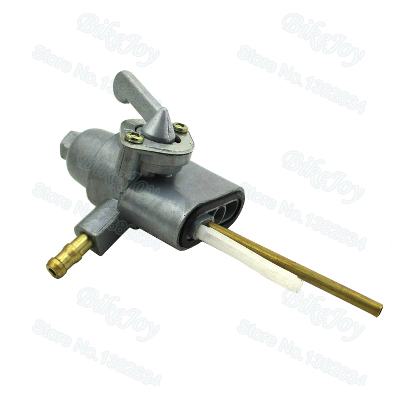 Fuel Valve Petcock For 100 125 175 250 350 XL350 XL100 XL250 16950-107-005
