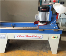 Woodworking machine tools,220V high precision straight line sharp edge grinding machine,tool sharpener,knife grinder