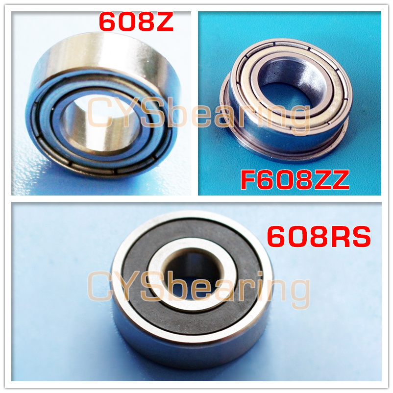 Wholesale Lot 10 Bearings S694ZZ 4x11x4 Stainless Ball