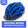 CarbonBlue NO Light