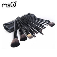 Makeup Brushes Make Up Tools 18PCS Foundation Brush High Quality New Design Synthetic Hair Brush Kits