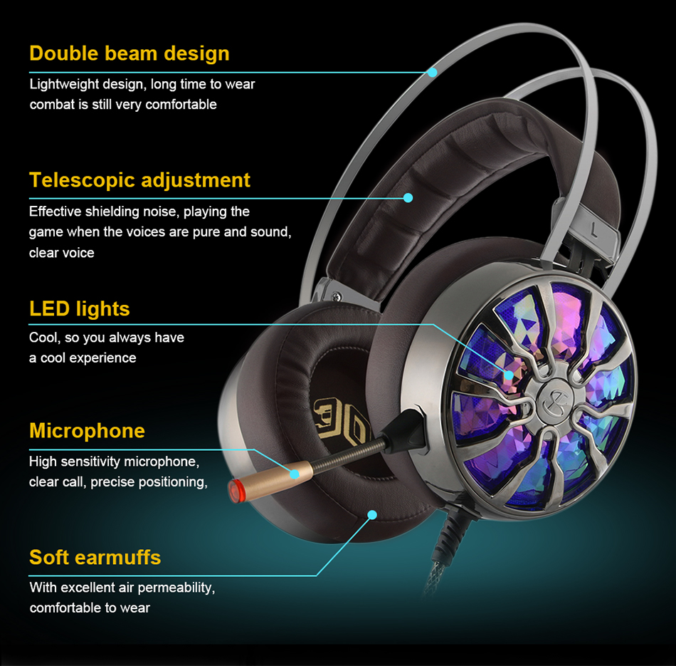 headset for pc