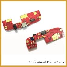 Первоначально Новая Подключения Док-Станции USB Загрузочного люка Flex Кабель Для HTC Desire 500 Запчастей В Мобильный Телефон