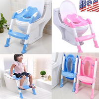 Multifunctional Training Seat Potty Baby Travel PottyPortable Toilet Ring Kid Urinal Comfortable Assistant Toilet