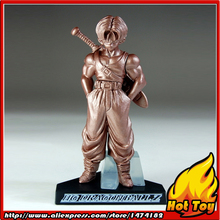 "100% Original BANDAI Gashapon PVC Toy Figure HG Part 20A – Trunks (Brown) from Japan Anime ""Dragon Ball Z"""