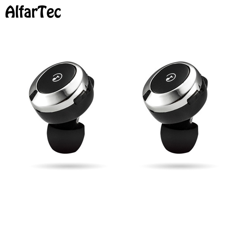 M2 TWS Super Bass Bluetooth Earphone With Mic Sport Running Stereo In-ear Earbuds Mini Sweatproof For Xiaomi Samsung Iphones