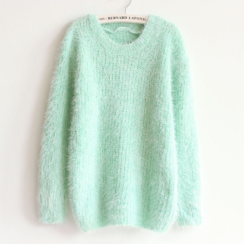Aliexpress.com : Buy new Autumn Winter Cashmere Sweater Women ...
