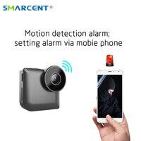 C3 Sport Mini Camera Wifi IP Control Night Vision Video DV Recording Micro Camara Motion Detection HD 720P mini Camera Cam