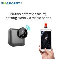 C3 Sport Mini Camera Wifi IP Control Night Vision Video DV Recording Micro Camara Motion Detection