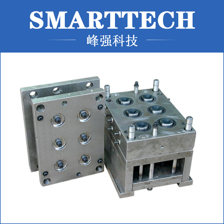 Plastic Mold, Hot Runner Plastic Mould. Multi Cavity Injection Mold plastic electric shell case injection mold mould