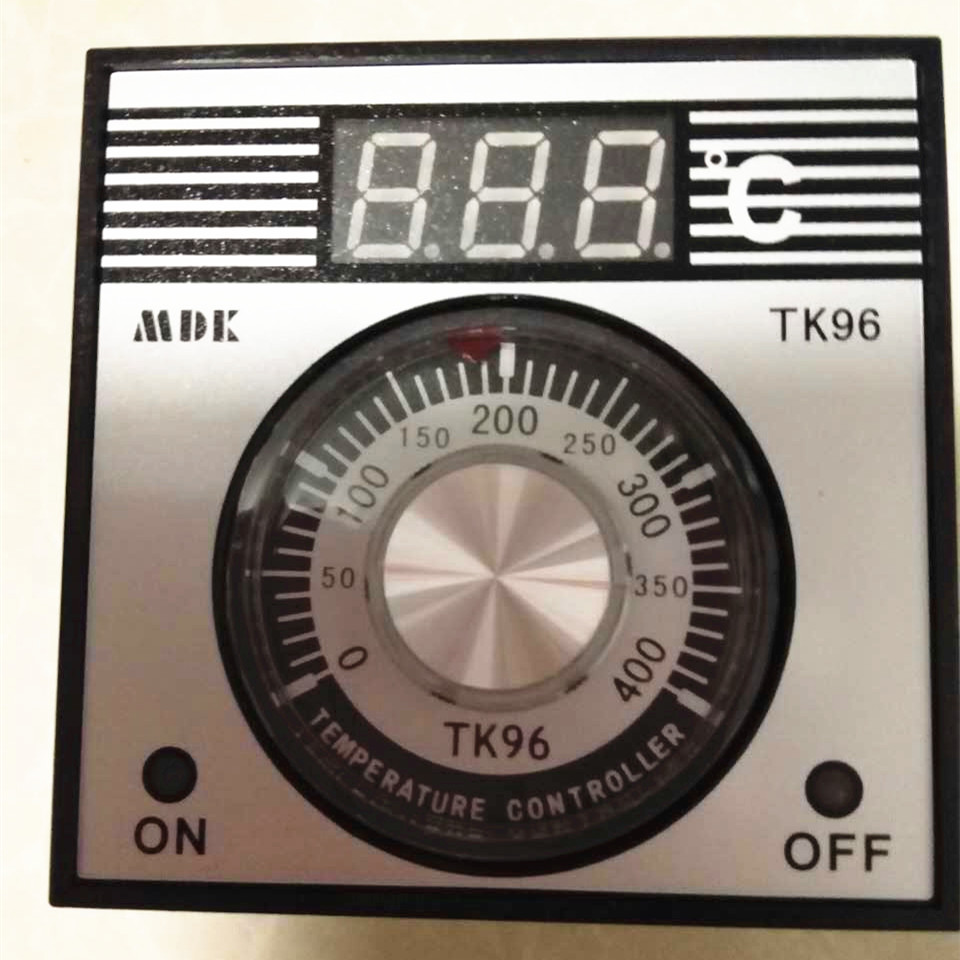 TK96 TK 96 MDK brand TK96 thermostat temperature controller control table 220V universal oven accessories